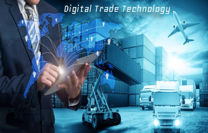Digital Trade technology
