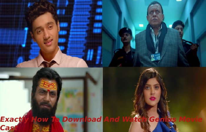 Exactly How To Download And Watch Genius Movie Cast