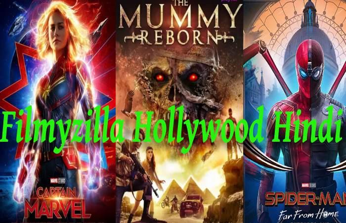 Filmyzilla Hollywood Hindi