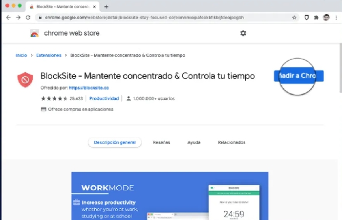 How to Block a Website in Chrome (1)