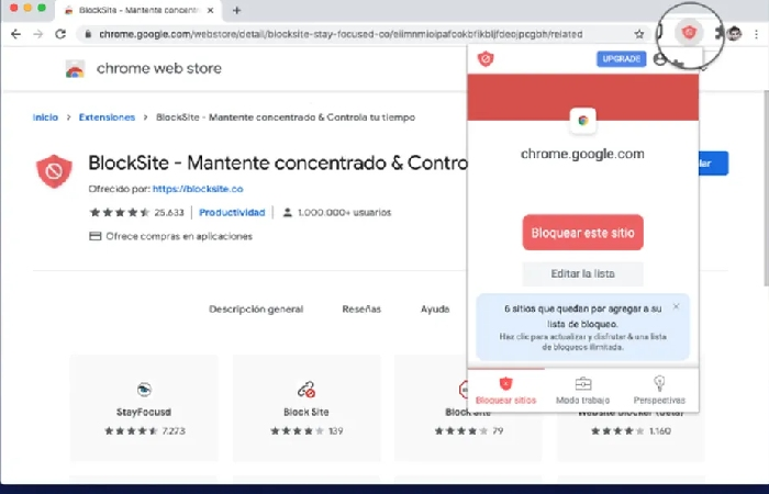How to Block a Website in Chrome (3)