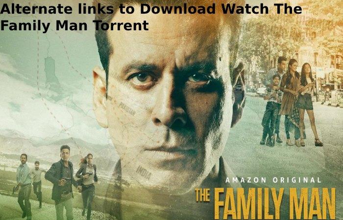 the family man torrent