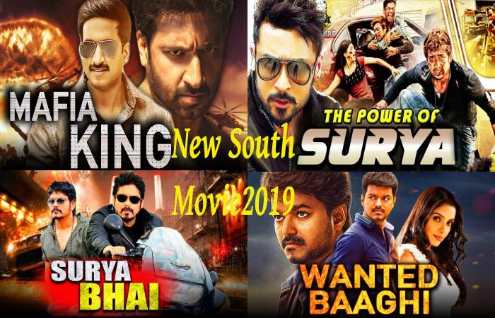 New South Movie 2019