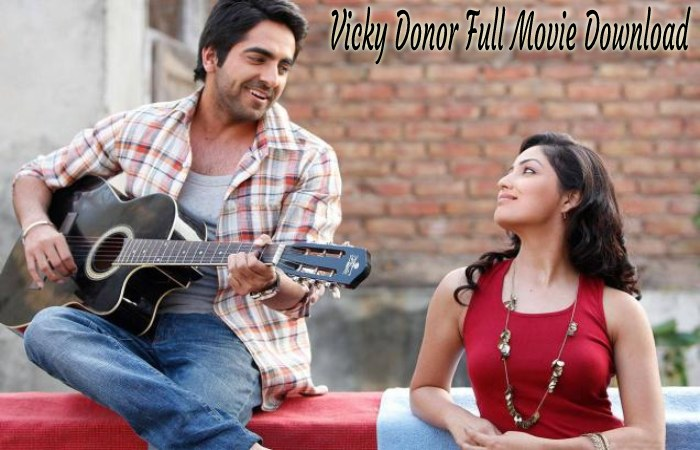 Vicky Donor full movie download