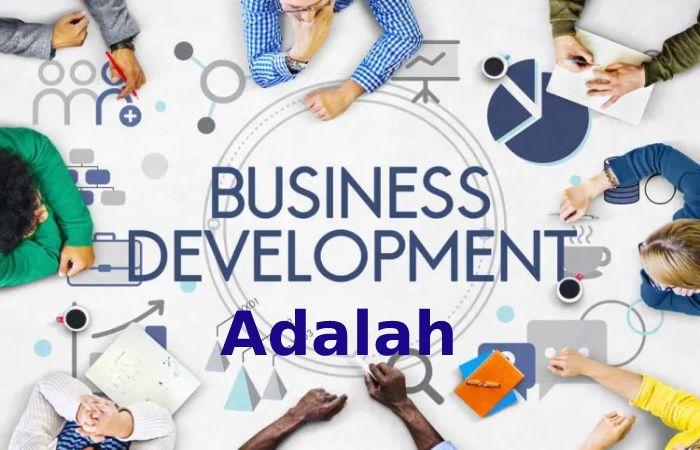 business development adalah