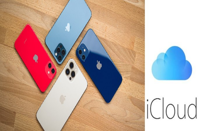 iphone and icloud