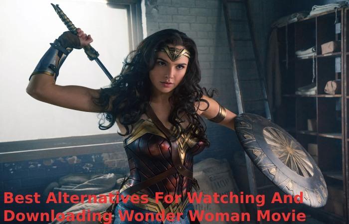 Wonder Woman Movie Download In Tamil